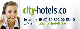city-hotels.co